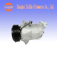 Wholesale New AC Compressor DB0A For QashQai For DUALIS L