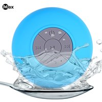 Wholesale BTS water resistant bluetooth speaker Stereo Music Sound wireless bluetooth Speaker for iPhone Samsung andriod phone and PC