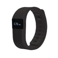 alarm system email - TW64 Smart Watch Bracelet Sport Pedometer Anti lost Vibrating Alarm Tracker For Android IOS System