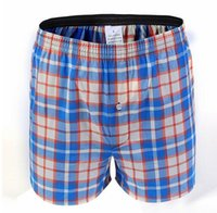 big boxer - men branded boxer Cotton Underwears Boxers Big Size Loose Arrow Pants Cueca Masculina Shorts For Men Trunks Mens Panties K38