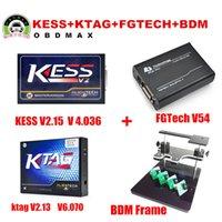 best tech tools - KTAG V2 KTAG No Tokens Limitation kess v2 V2 V4 FG tech V54 BDM frame Best match New Generation ECU programming Tools