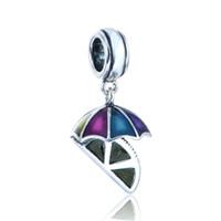 Wholesale Bulk dangle beads charms original S925 sterling silver fits for pandora bracelets Pudsey aleLW629S342H7