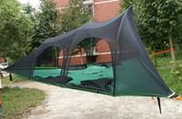 2016 Открытый Дерево Палатки Туризм альпинизмом Палатки Силе Новый продукт на открытом воздухе Кемпинг Охота <b>Tree Tent</b> Бесплатная доставка
