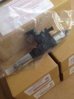 Wholesale diesel denso common rail injectors for isuzu HL1