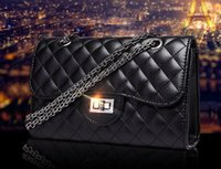Wholesale The new wind ling chain bag inclined shoulder bag one shoulder bag trend
