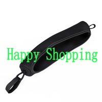 Wholesale Neoprene Rifle Scope Protect Cover Hunting Riflescope Pouch Bag Black