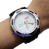 analog supply - S SHOCK souvenir Football Club Fashion Men plastic sports watch MQuartz watch fans supplies men fashion watches