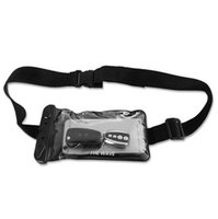 Wholesale Extra Large Floating Waterproof Phone Case Wallet Belt Dry Bag