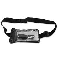 Wholesale Extra Large Floating Waterproof Phone Case Wallet Belt Dry Bag