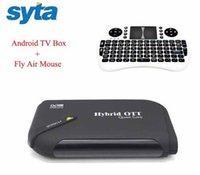 add memory - SYTA V8 Plus Air Mouse OTT Android Amlogic S805 Quad core TV Box DVB S2 G G Memory XBMC KODI ADD ONS Pre installed
