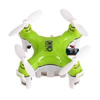 Wholesale JJRC DHD D1 Mini RC Nano Micro Drone Headless Mode G CH Axis Quadcopter Helicopter RTF Boy Kids Toy Gift
