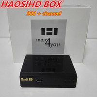 arab tv - Arabic high definition IPTV set top box with high definition Haosi Arab TV IPTV channel Europe and the Americ