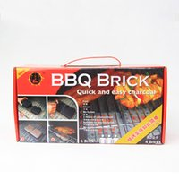anthracite coal - Flammable Charcoal Grill Charcoal Environmental Protection Mechanism Coal Anthracite Resistant Carbon Barbecue Coals LD