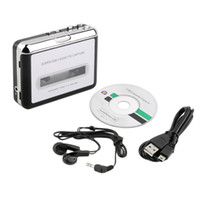audio tapes music - Tape to PC Super USB Cassette to MP3 Converter Capture Audio Music Player NEW