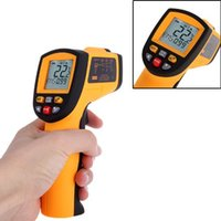 Wholesale Digital non contact Laser IR Thermometer Laser Point