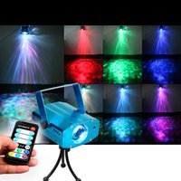 Wholesale Blue Mini Laser Pointer Projector Light DJ Disco Laser Stage Lighting For Xmas Party Show Club Bar Wedding EU US UK AU Plug