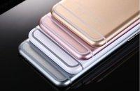 al por mayor cubot phone-GooPhone i7 iphone7 dual sim teléfonos móviles 4G teléfono inteligente de doble tarjeta ultra-delgada de 4,7 pulgadas de bajo costo teléfono inteligente de doble cubot