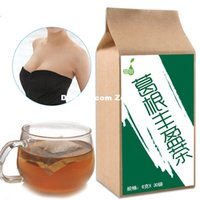 ancient chinese tea - Breast ancient tea old Chinese medicine Gegen pure herbal tea rich breast breast care tea