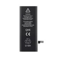 Wholesale Grade AAAAA Quality Built in Internal Li Li ion Replacement Battery For iPhone S S C G mah mah mah mah ma UPS