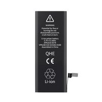 Wholesale Original AAAAA Quality Built in Internal Li Li ion Replacement Battery For iPhone S S C G mah mah mah mah ma UPS