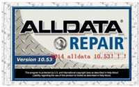 Wholesale Latest Alldata mitchell on demand in G HDD autodata
