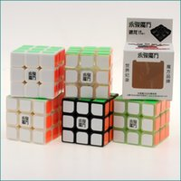 Wholesale Yungjun Moyu Sulong X3X3 mm Puzzle Speed Magic Cube Educational Toy Special Toys Challenging Toys