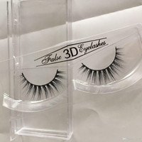 Wholesale natural false individual eyelashes mink d lashes for building beauty halloween eyelash extension for professionals hand made cilios postiço