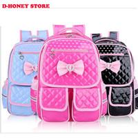 backpacks for high school girls - Hot Fashion Children School Bags For Girls High Quality PU Bag Backpack School Backpacks Child Bags