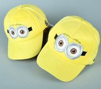 Wholesale 2015 New Style China Cotton D Embroidery Baseball Cap With cartoon design