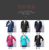 ad long - new arrival winter cotton clothes down jacket coat AD NK cotton jackets naike hoodies down coat for man and woman