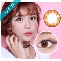 best colored contacts - GEO Best Selling Grang Grang Color Contacts Big Eye Circle lenses ready stock