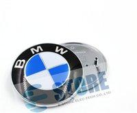 car badge - 2016 New Plastic mm Black Blue Auto Car Badge Emblem High Qualit Hot Sell From Estoretech