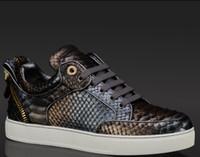 aslo shoes - Luxury Footwear Brand Royaums Tressor Python Womens but aslo Mens Low Top Fashion Street Popular Shoes