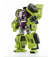Wholesale Generation Toy GT A Scraper Devastator Action Figure In Stock