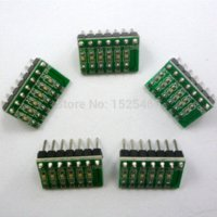 Wholesale 5pcs V V V Bits Blue LED Marquees Module for Breadboard DUE UNO MEGA2560 PIC AVR STM32 FPGA CPLD Raspberry Pi Teensy