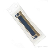 Wholesale LCD LED LVDS Cable Connector pin for Apple MacBook Pro quot A1278 A1342 H00007 BARD