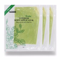 Wholesale 3 pack Neutriherbs Weight Loss Herbs Patch Slimming Pads Detox Body Wraps Fat Burning For Stomach Breast Waist Legs Arms