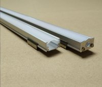 aluminium project - Factory Price Top Quality And Recessed Linear Flanged LED aluminium profile For LED Strips Lighting Project From