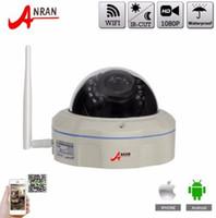 Wholesale 2 MegaPixel Wireless WIFI X P HD Network IP CCTV Security Camera NVR