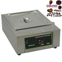 Wholesale 8kg Commercial Use v v Electric Digital Chocolate Melter Warmer with Melting Pot