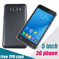 Wholesale Original Vinovo R2 inch G Android Smartphone MTK6572 Dual Core MB GB Unlocked Quad Band Mobile Cell Phone GPS