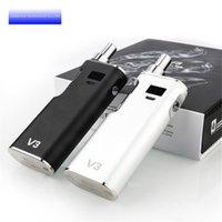 adjust screen - E cigarette Mods New electronic cigarette host V3 BOX w accelerometer to adjust power into the pores OLED screen