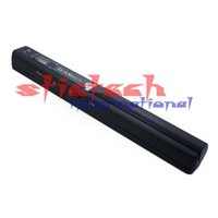 Wholesale 20 pieces New Brand New DPI HandyScan Portable Scanner Handy Scanner Wireless Handheld Skypix TSN415 A4 Size