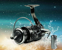 Wholesale Spinning Reels No clearance spinning wheel All metal