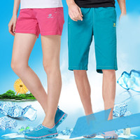 Wholesale Women Men Summer Shorts Outdoor Camping Hiking Quick Drying Shorts Leisure Thin UV Protection Breathable Shorts Tectop XL