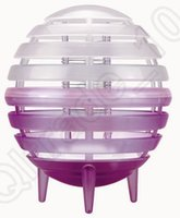 Wholesale 10PCS LJJH1357 Hot Sell Electrical Mosquito Killer Lamp Mosquito Bug Insect Moth Fly Catcher Trap Lamp