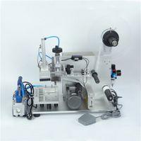 automatic dispensor - LT small high quality Semi automatic Labeling Machine label dispensor