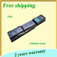 acer laptop batteries for sale - Hot sale and black New Laptop battery For ACER Aspire