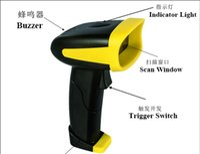 Wholesale 1D Barcode Scanner Barcode Scanner USB QR Code Scanner