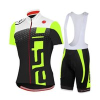 clothing new jersey - 2016 New Arrival Team Cycling Clothing Summer Breathable Cycling Jersey Short Sleeve Road Bike Racing Clothes Quick Dry Men Ropa Ciclismo